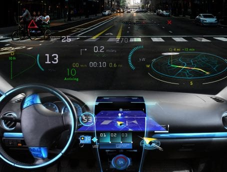 Computer Vision Solutions for the New Age Automotive