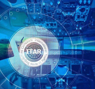 How ITAR Compliance Impacts Avionic Systems and Services Providers