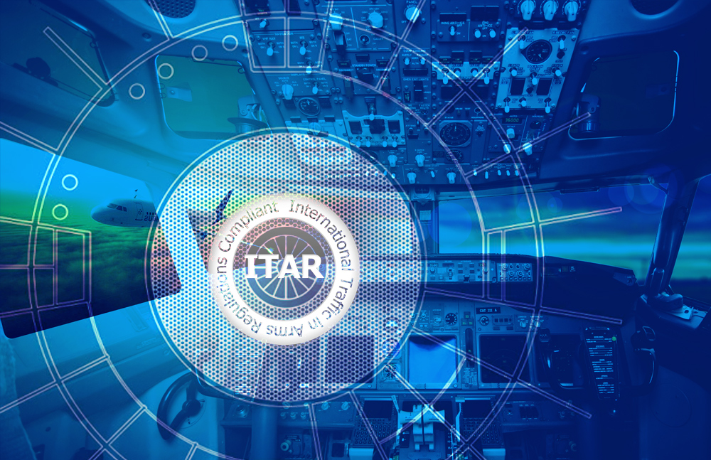How ITAR Compliance Impacts Avionic Systems And Services