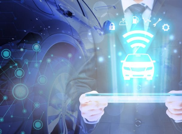 3 Mega Trends Driving the Future of Automotive IoT Solutions