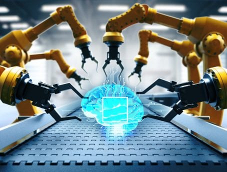 AI for smart manufacturing