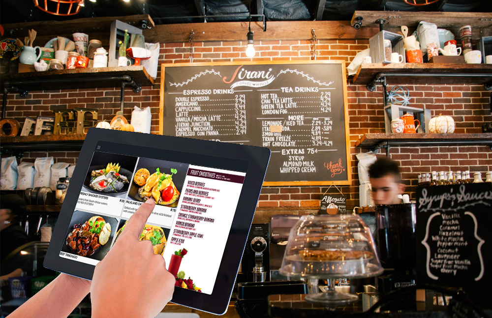 IoT use cases for food and beverage industry | IoT in Retail