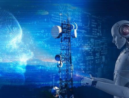 Top 3 Applications of Artificial Intelligence and Machine Learning in the Telecom Industry