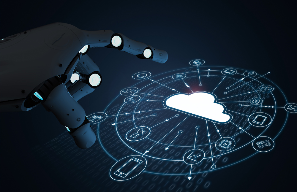 Edge AI to overcome challenges of cloud computing