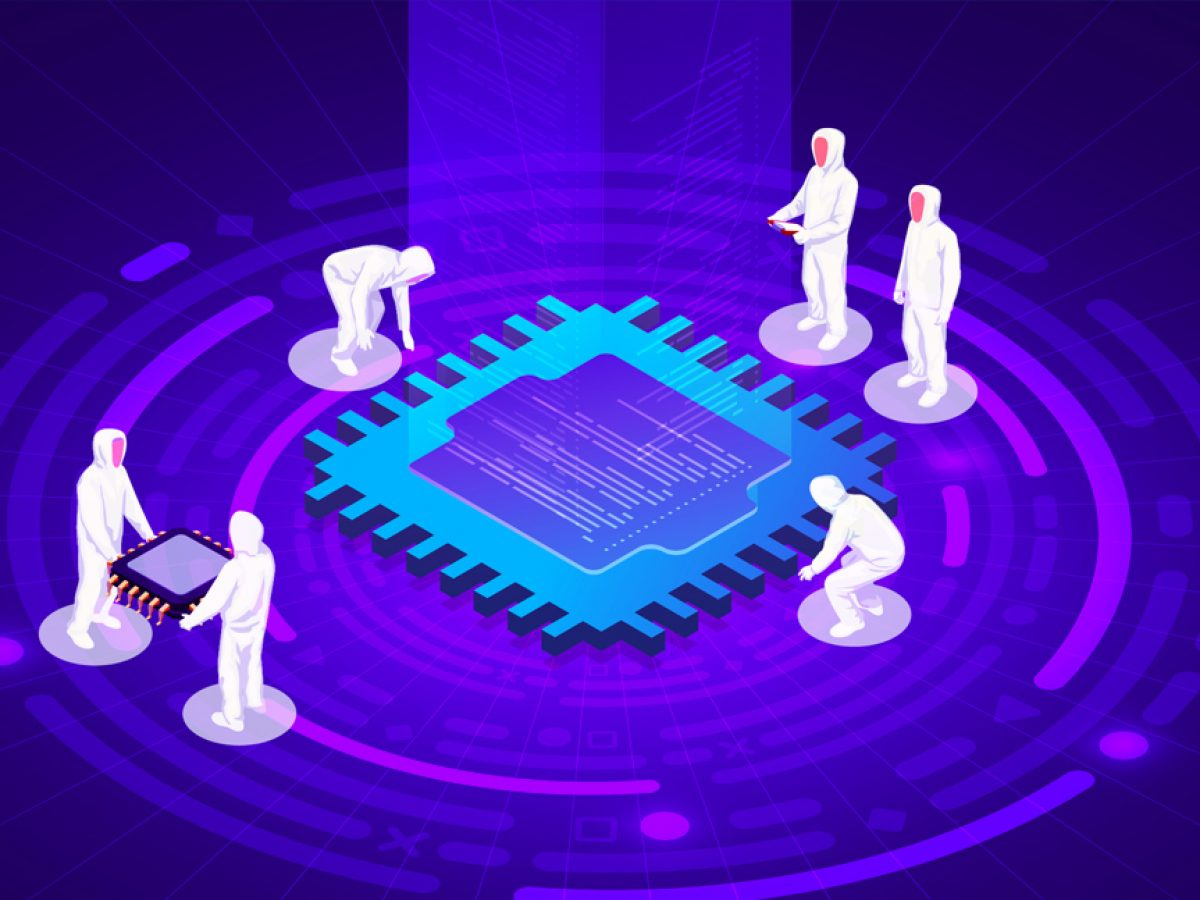 Asic Design Flow In Vlsi Engineering Services A Quick Guide