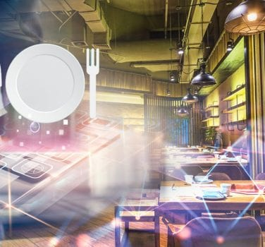 How Connected Solutions Can Transform the Restaurant Industry