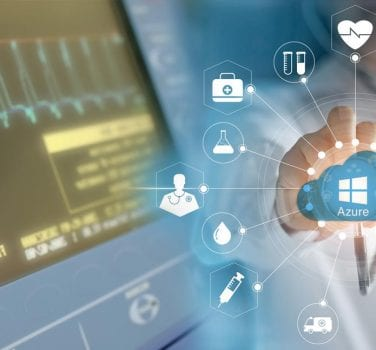 Powering HIPAA Compliant Connected Healthcare Solutions with Azure Cloud and AI Technologies