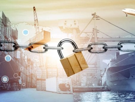 Securing Connected Logistics and Supply Chains