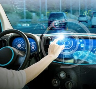 How Automotive HMI Solutions are Transforming In-Vehicle Experiences
