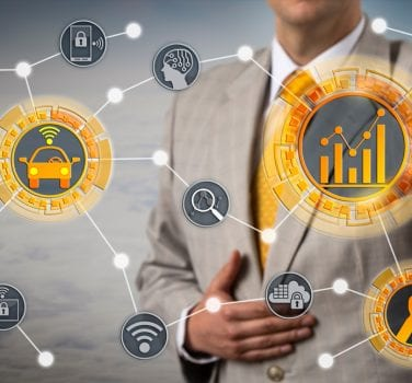 Understanding how trends and technologies in Telematics are transforming the Automotive Industry