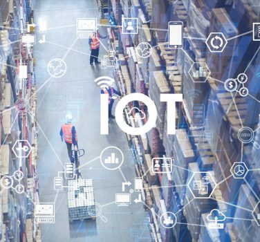 Reinventing Supply Chain Management using IoT enabled Smart Warehouse
