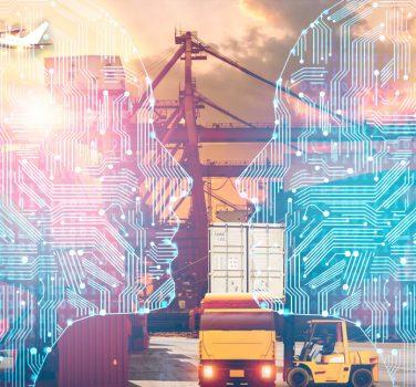 Digital Twin Technology an Emerging Trend in Logistics Sector