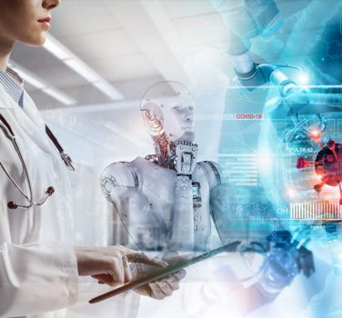 How IoT and AI Adoptability Would Increase in Healthcare Post COVID-19 World?