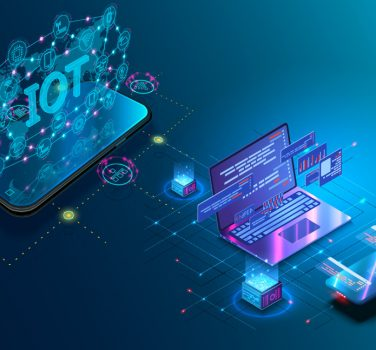 A Blueprint on IoT Solutions Development