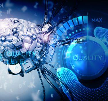 Cognitive QA: How it Aids Quality Assurance