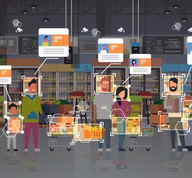 Face Recognition, FR, AI, Retail