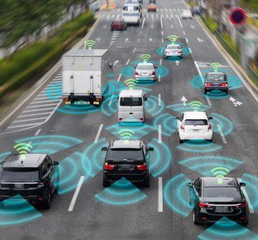 Data Annotation in Autonomous Cars