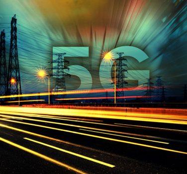 Powering Sustainability through 5G