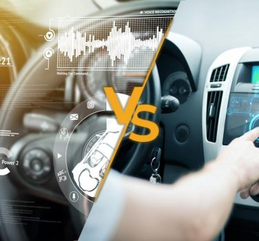 Android Automotive OS vs. Android Auto: Understanding the world's first native OS