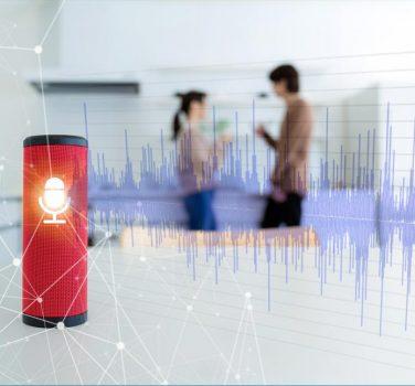 Visualizing Audio Data