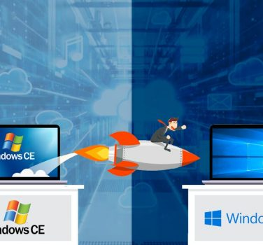 Things you need to know before migrating Windows CE applications to Windows 10 IoT