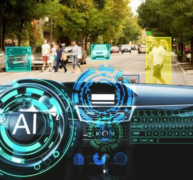Data Annotation Types used for Autonomous Vehicles