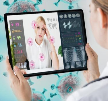 How Remote Patient Monitoring Aids COVID-19 Treatment