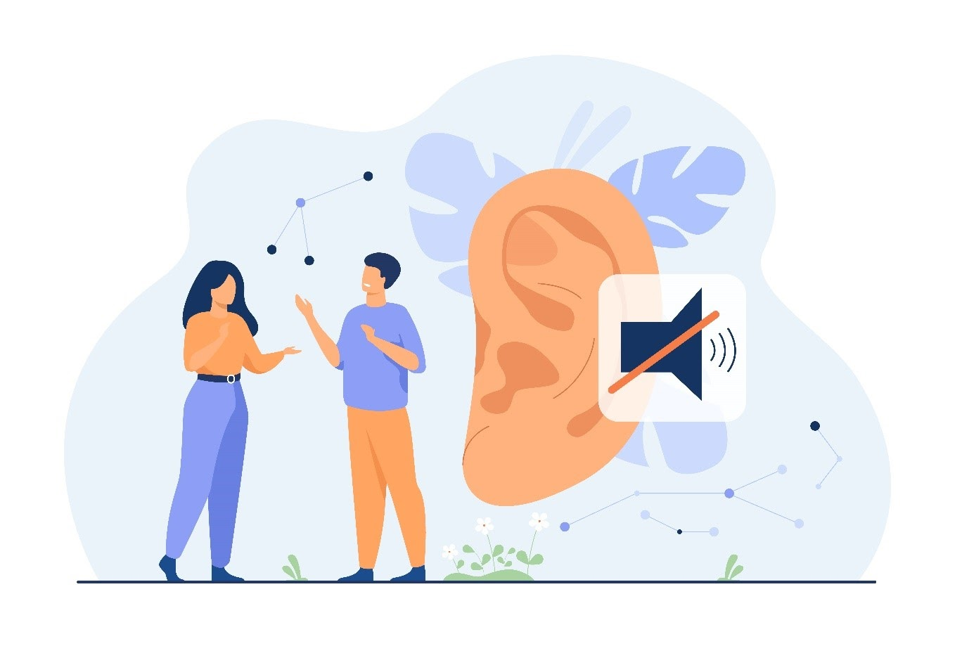 Key Innovations in Hearing Aids – Beyond Audio Amplification and Personalized User Experience