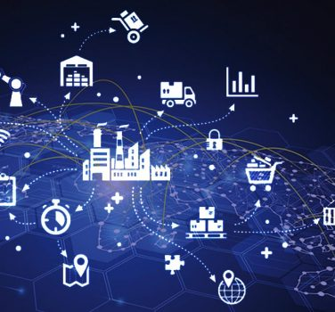 Connected Supply Chain: Creating Competitive Advantage by Leveraging IoT