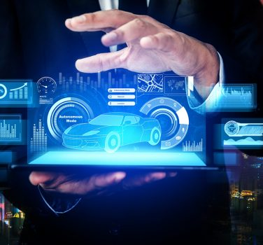 How Big Data is Shaping the future of the Automotive Industry