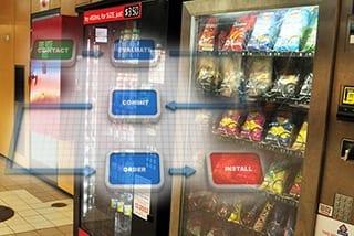Optimisation des processus de vente