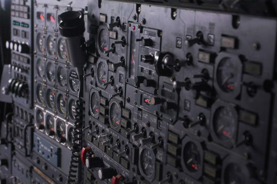 Avionics Full-Duplex Switched Ethernet (AFDX) Verification