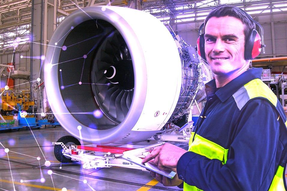Predictive Analysis and Fault Diagnostics of Jet Engine