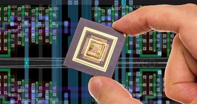 Improved ATPG Effectiveness through Intelligent Verification in ASIC