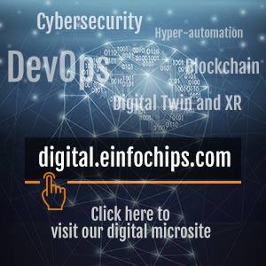 EIC Digital-Bringing machines closer to humans